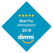Best For Atmosphere 2016 Dimmi