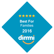 Best For Families 2016 Dimmi