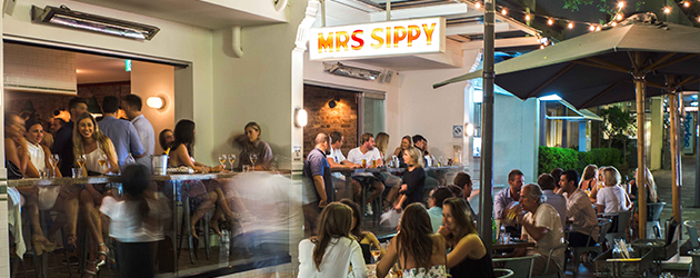 Image: Mrs Sippy