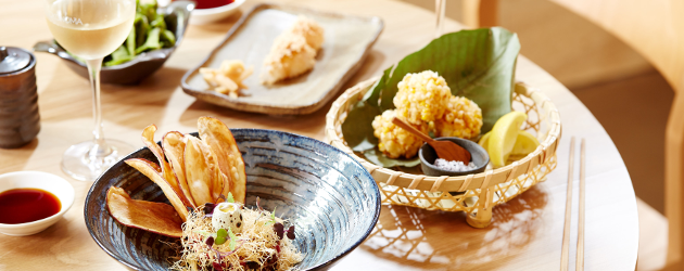 Top sydney japanese eateries our favourite dishes sydney dimmi image tokonoma sydney forumfinder Gallery